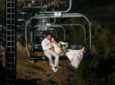 Best Colorado Ski Resort Wedding Venues