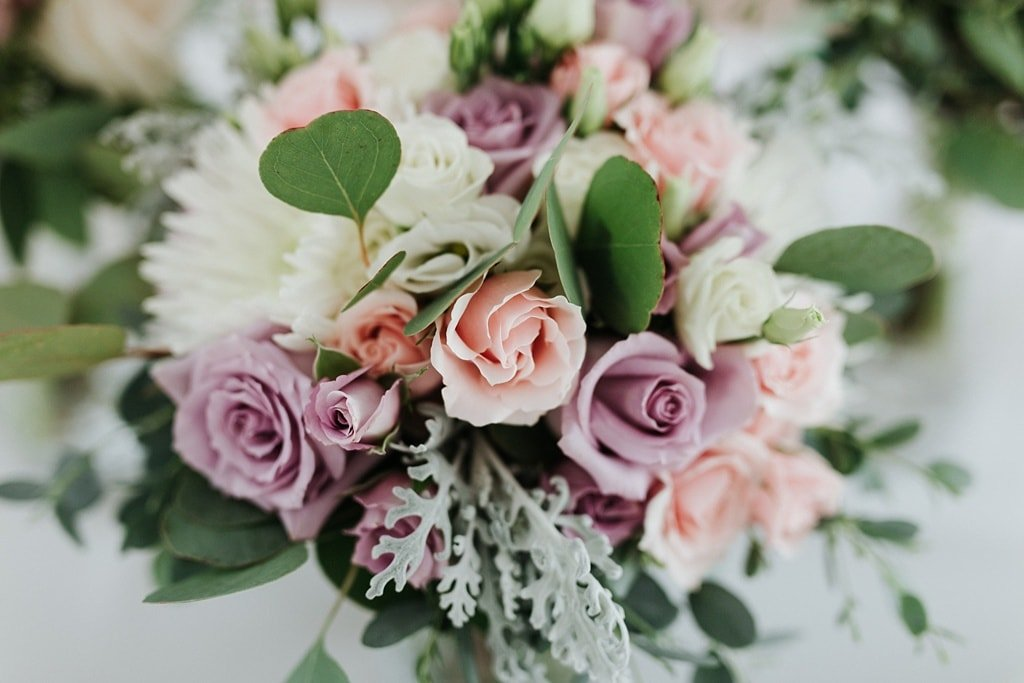 Bridal Bouquet by Petals from Heaven in Longmont