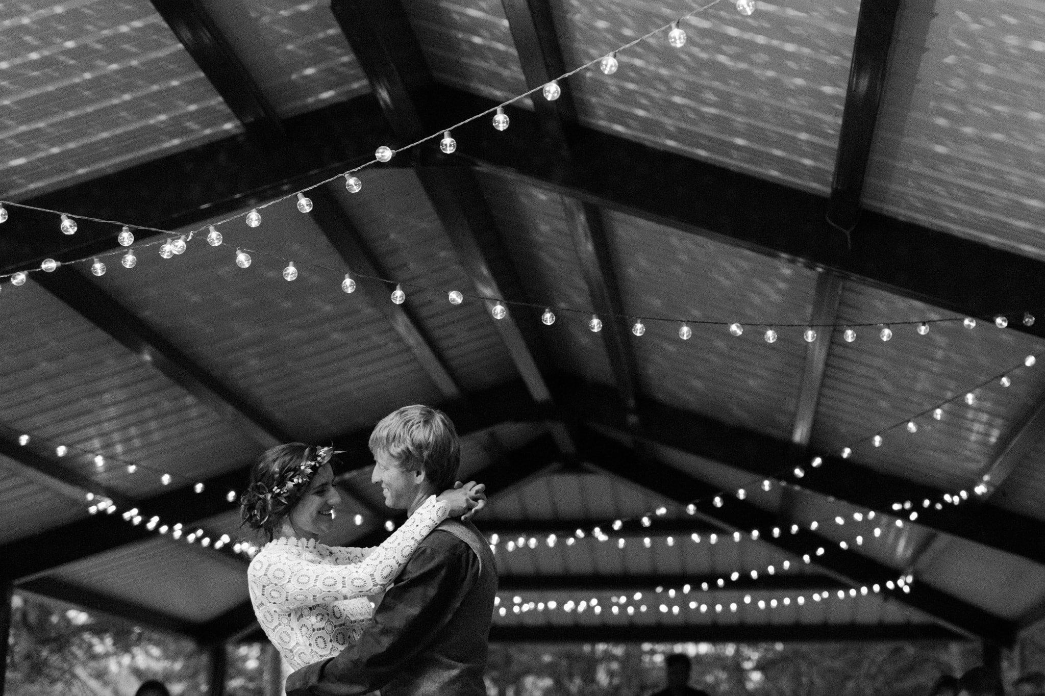 Estes Park Intimate Outdoor Wedding Photography