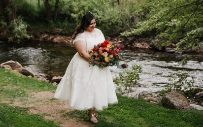 Wedgewood Boulder Creek Wedding | Ivy & Charley