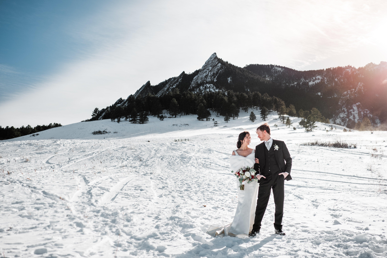 Flagstaff House Boulder Wedding Photographer