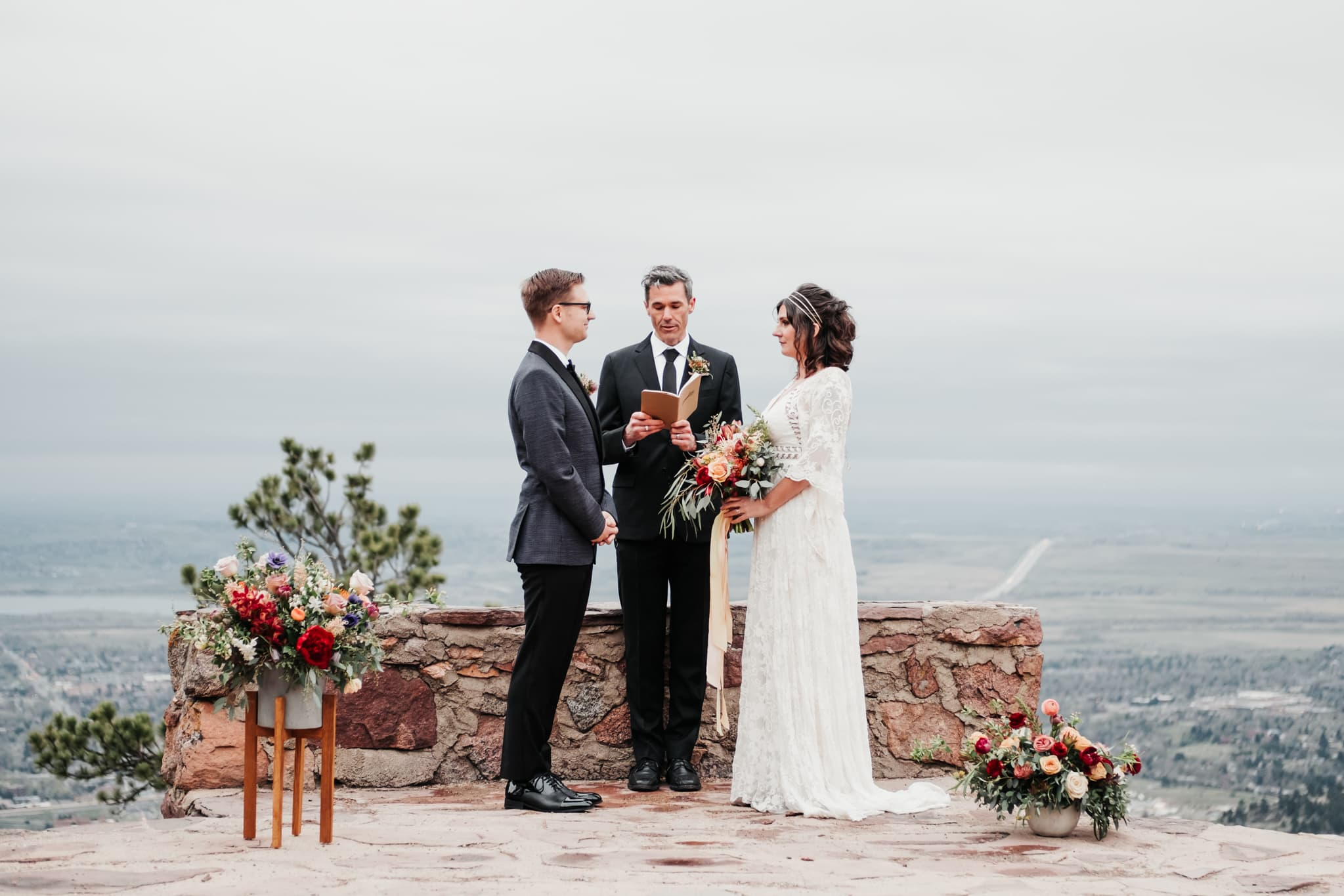 50+ Best Small Wedding Venues in Colorado