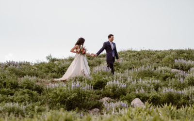 6 Reasons Why You Should Plan a Weekday Elopement