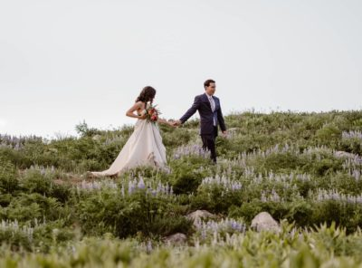 8 Reasons Why You Should Plan a Weekday Elopement