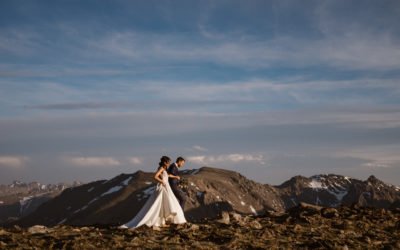 Rocky Mountain National Park Wedding Guide