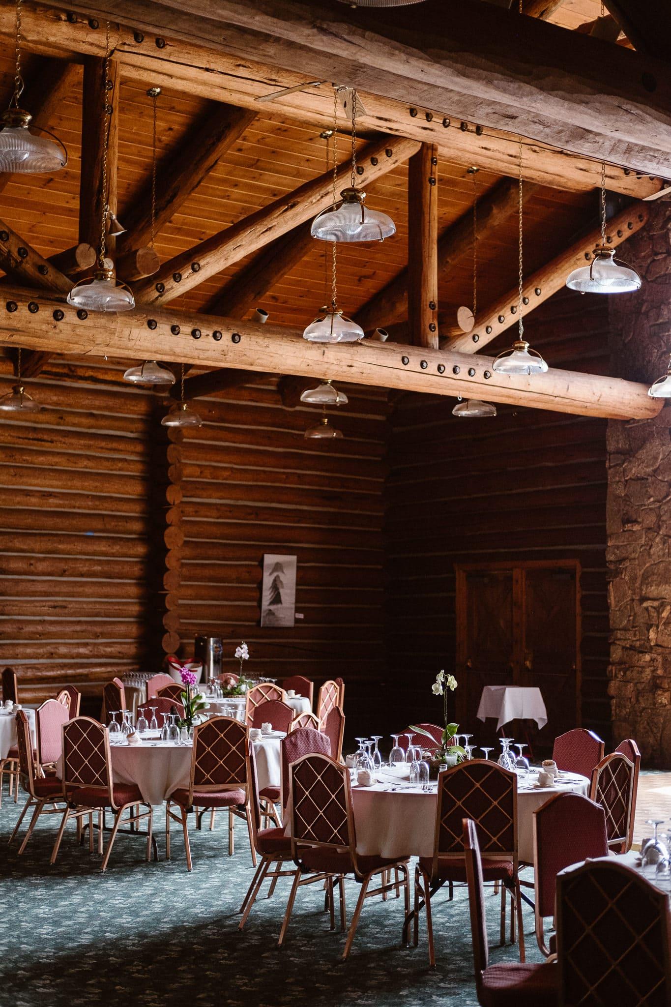 Dao House wedding photographer, Estes Park wedding venue, Colorado mountain wedding