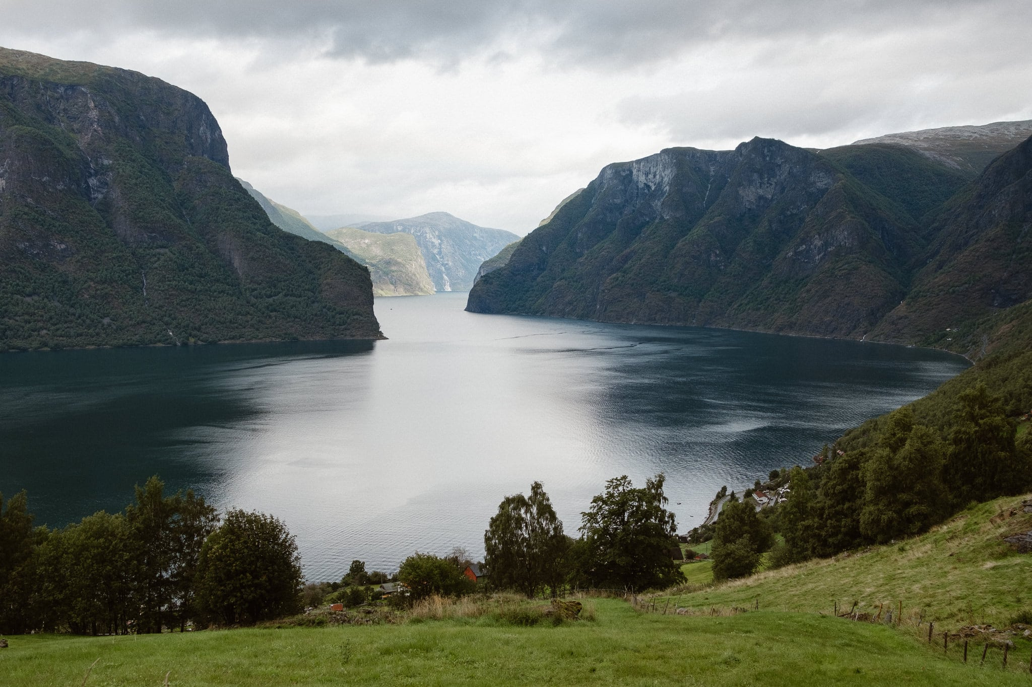Best Places to Elope in Norway