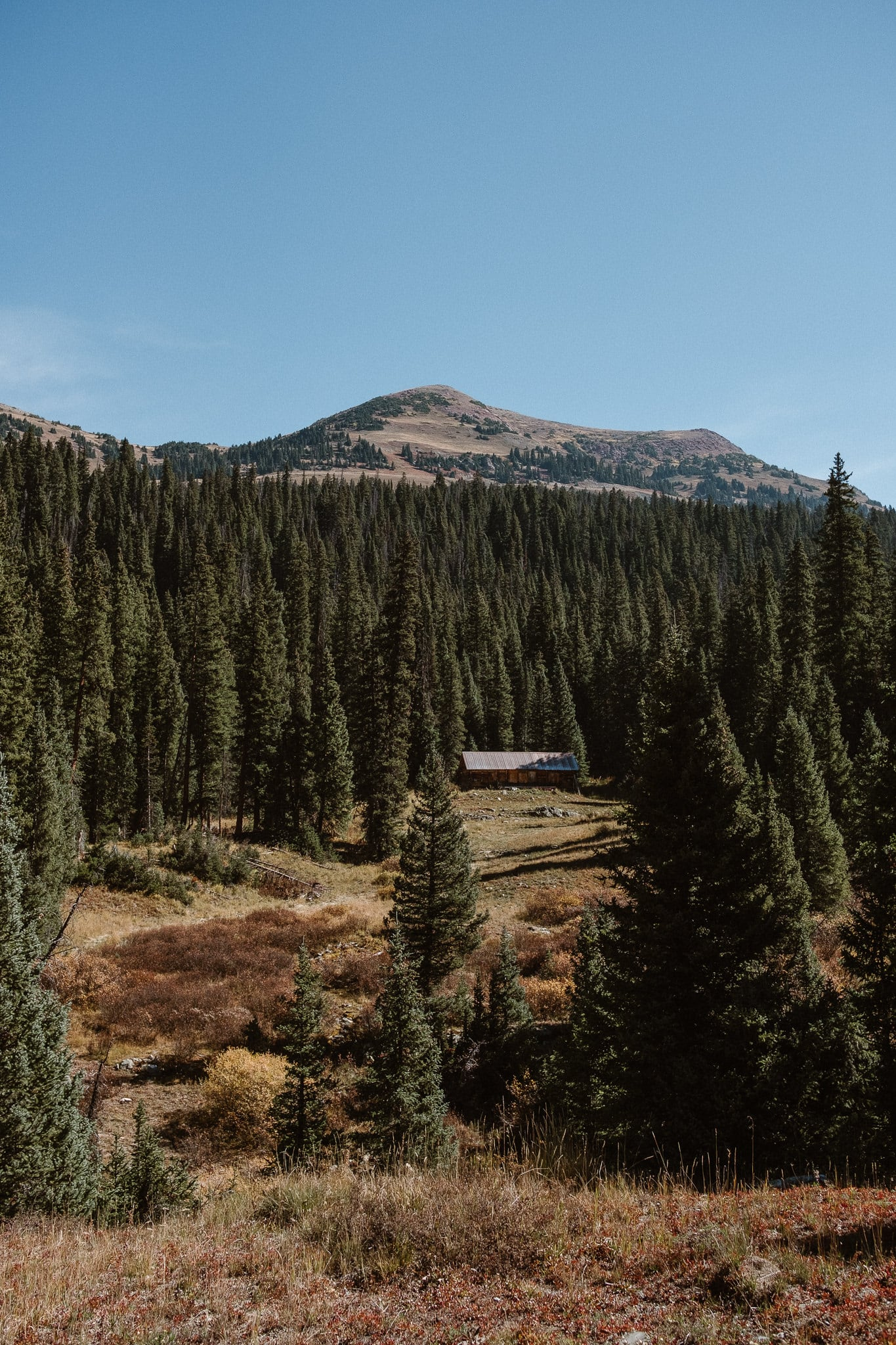 Crested Butte elopement locations, Colorado adventure wedding photographer, mountain elopement views, aspen fall colors, Colorado hikes,
