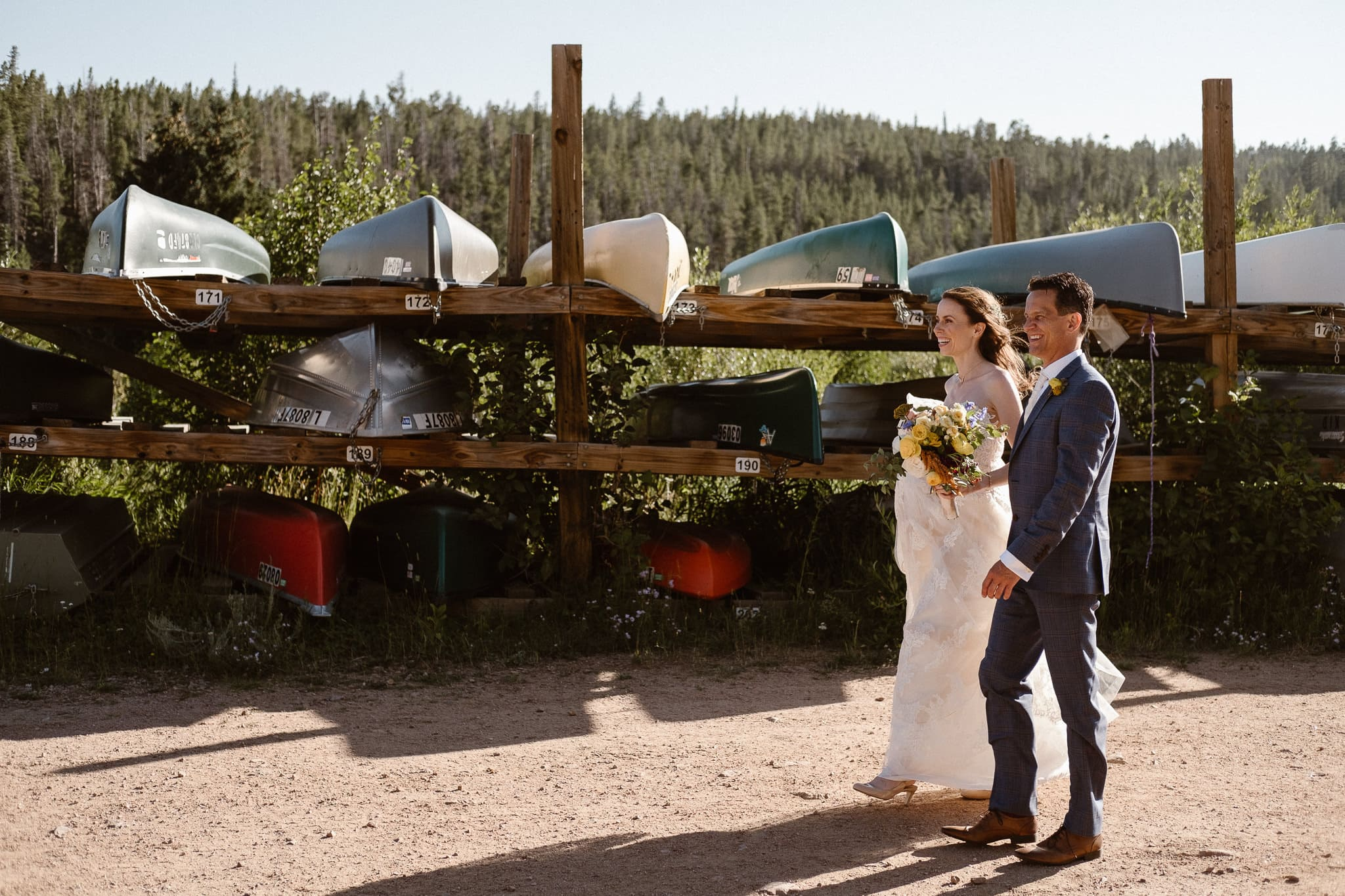 Wedding guide, Colorado intimate wedding photographer, Red Feather Lakes elopement photographer