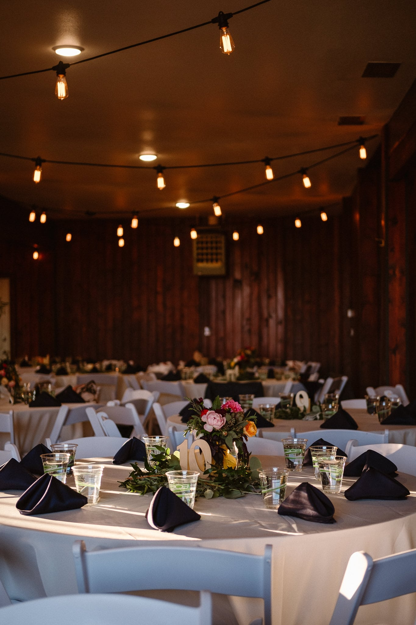 Steamboat Springs wedding photographer, La Joya Dulce wedding, Colorado ranch wedding venues, barn reception decor
