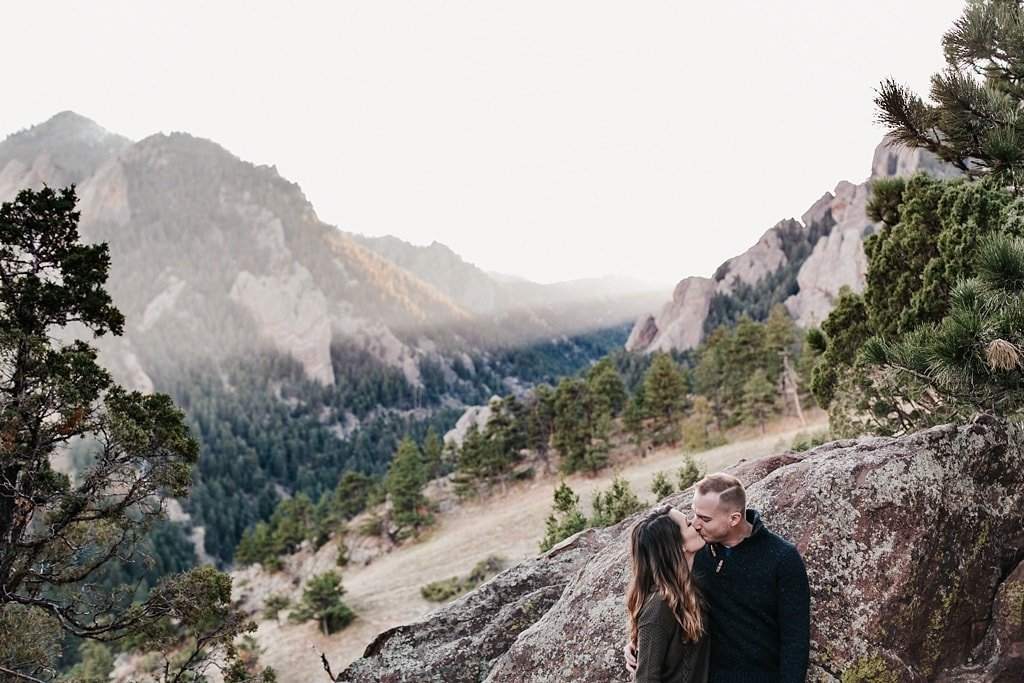 Boulder Engagement Session Locations