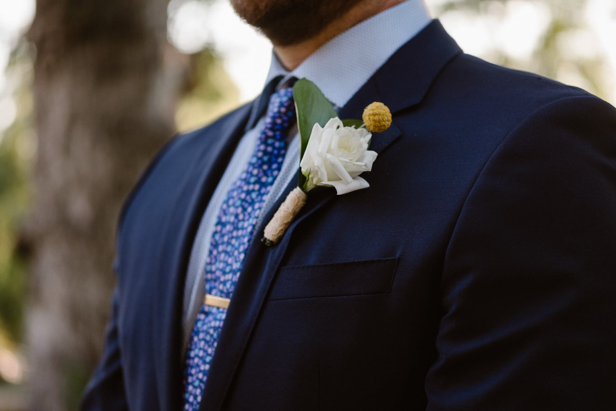 Grant Humphreys Mansion Wedding Photographer, Denver wedding photographer, Colorado wedding photographer, groom portrait, Hugo Boss suit, boutonniere