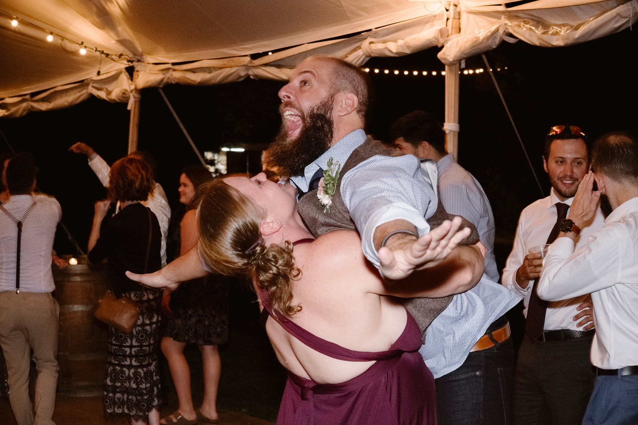 Lyons Farmette wedding photographer, Colorado intimate wedding photographer, wedding dance party