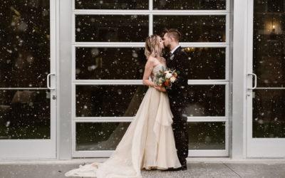 Emma + Caleb's The St Vrain Wedding