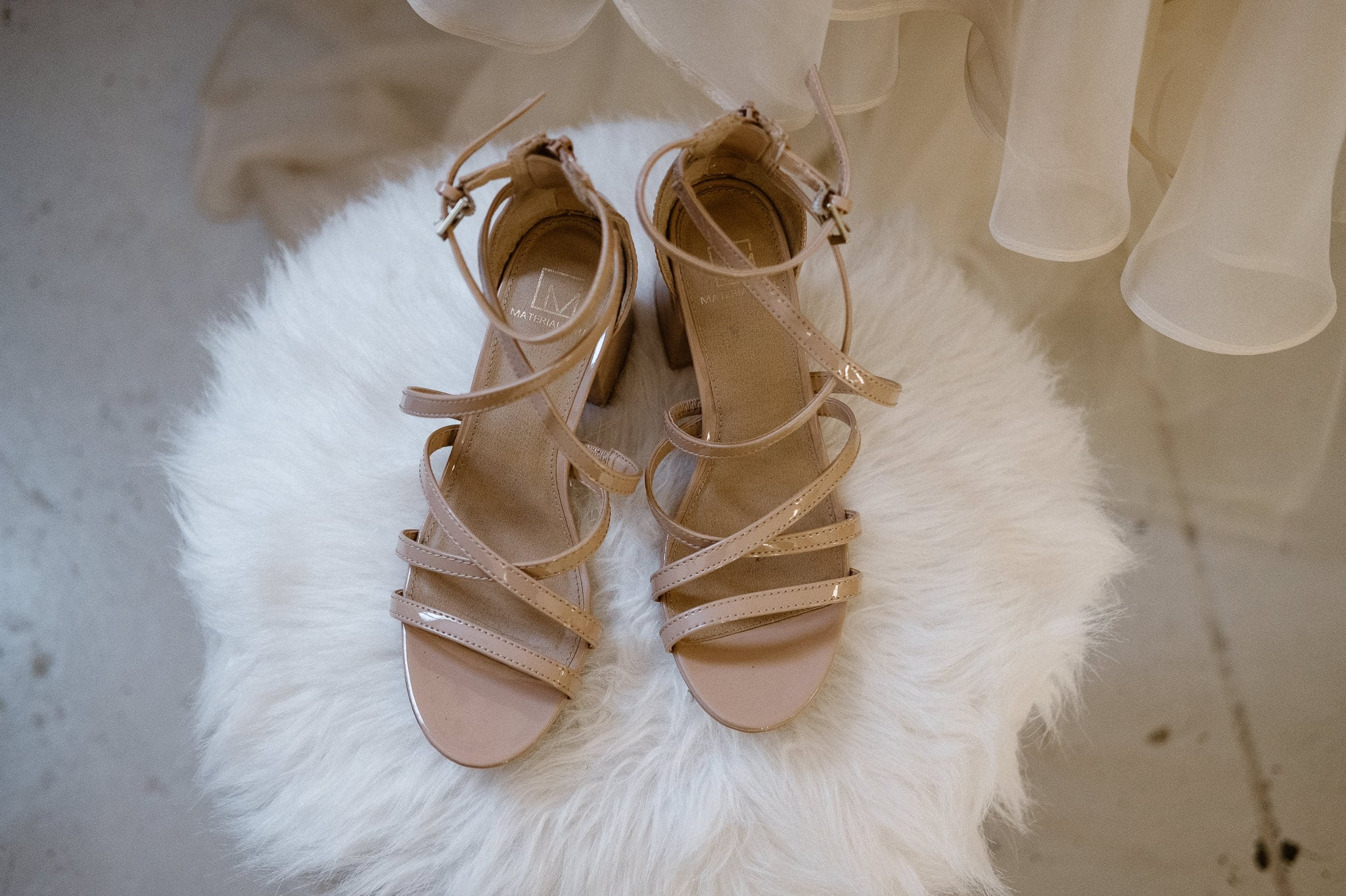 St Vrain Wedding Photographer | Longmont Wedding Photographer | Colorado Winter Wedding Photographer, Colorado industrial chic wedding, bride's shoes
