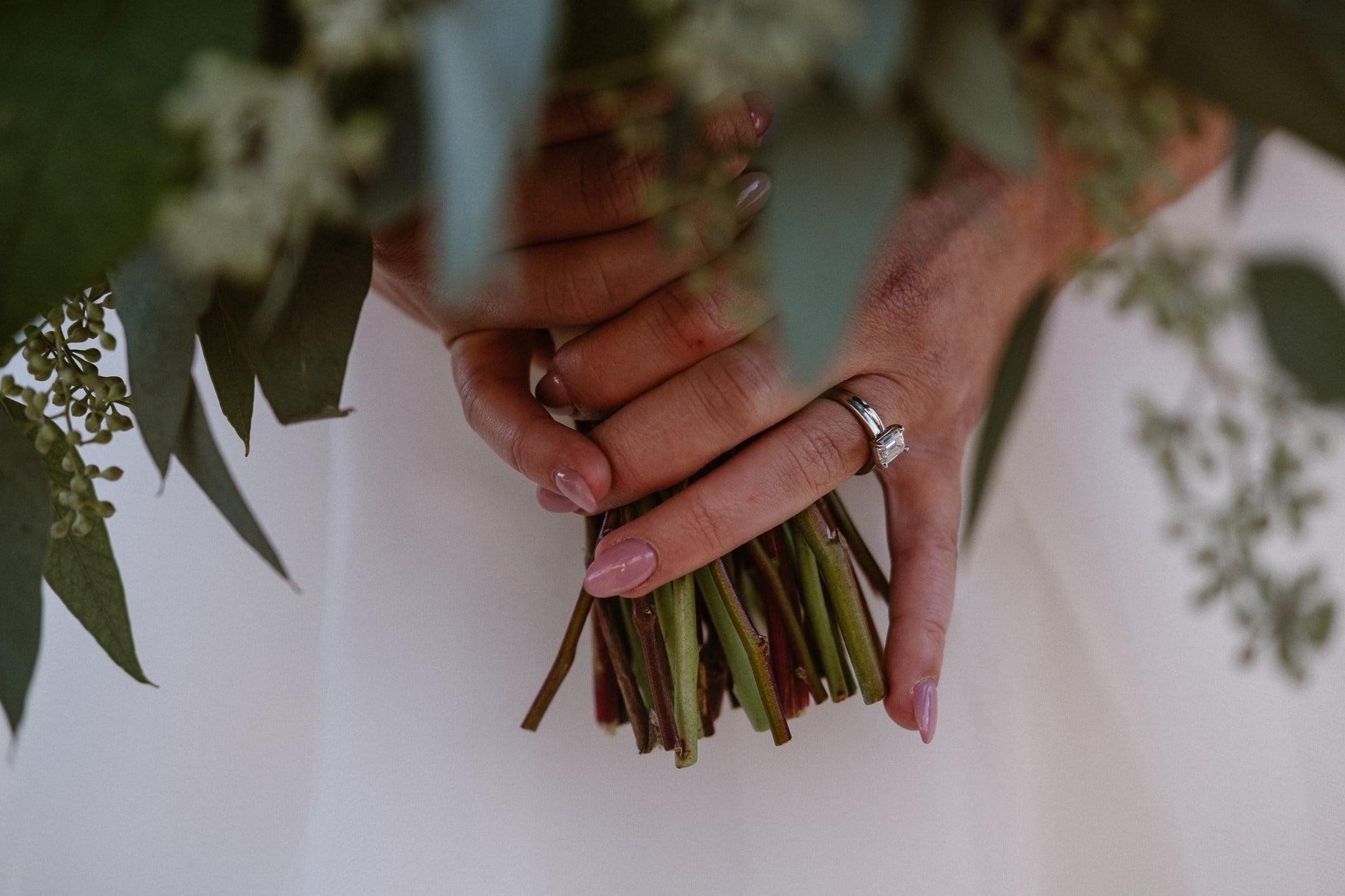 Silverthorne Pavilion wedding photography, Colorado wedding photographer, bride wedding ring