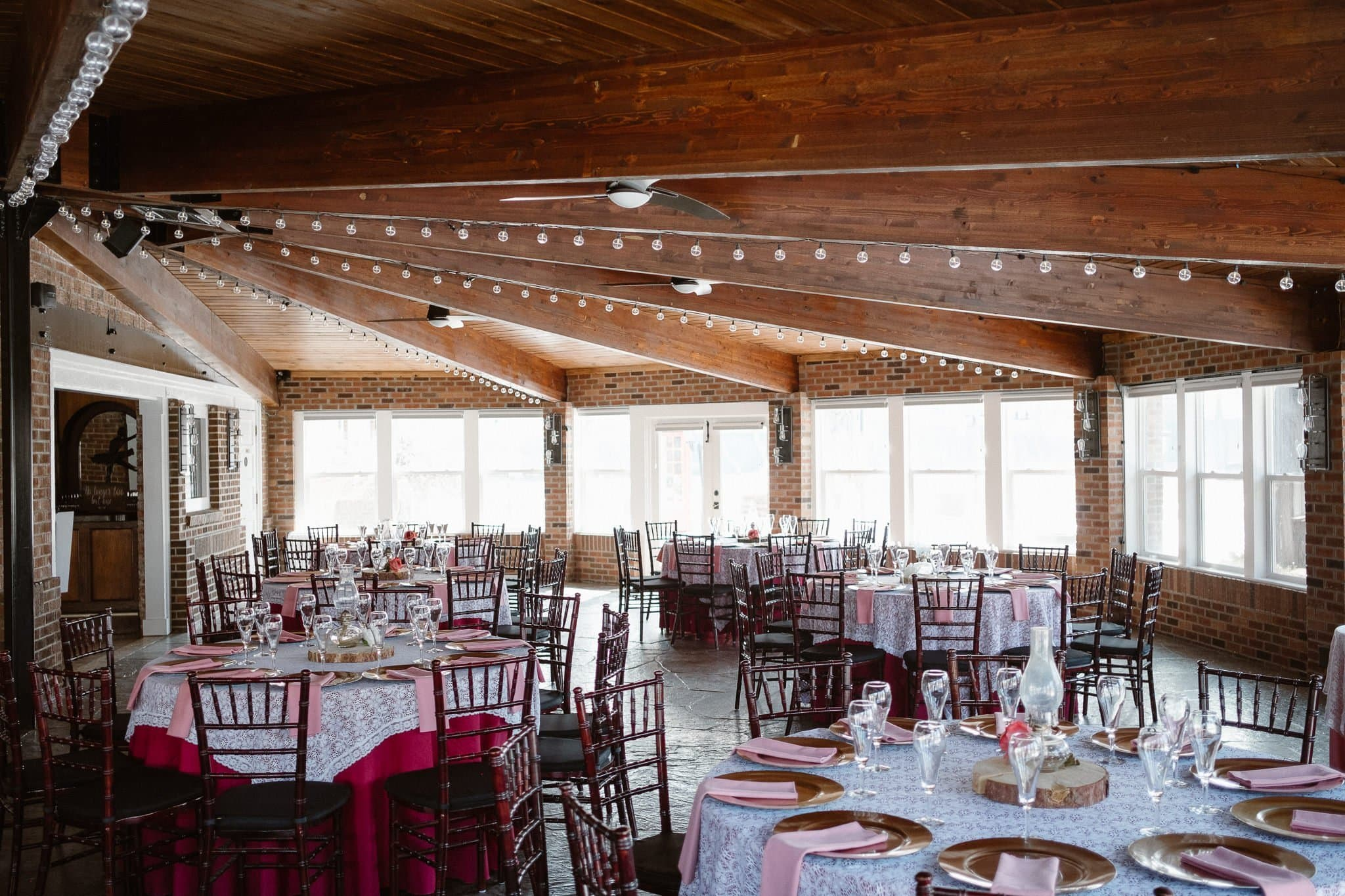 Lionsgate Event Center in Lafayette, Colorado wedding venue