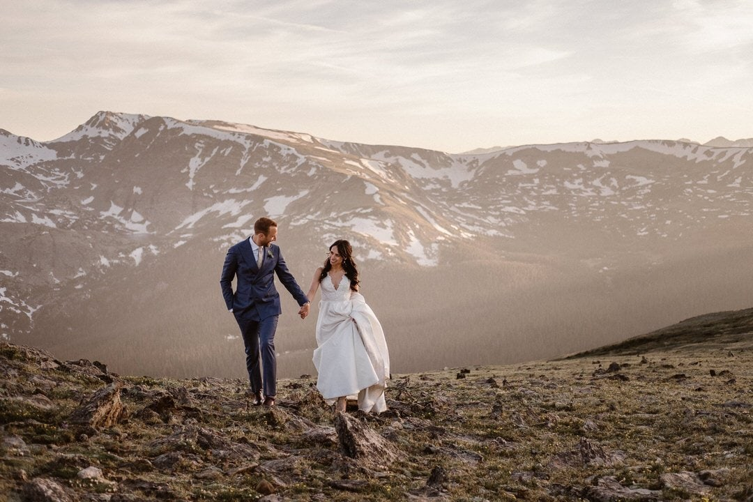 Best Month to Elope in Colorado