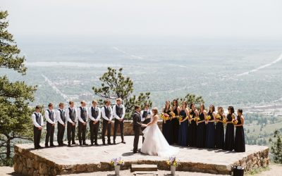 A Complete Guide to Sunrise Amphitheater Weddings