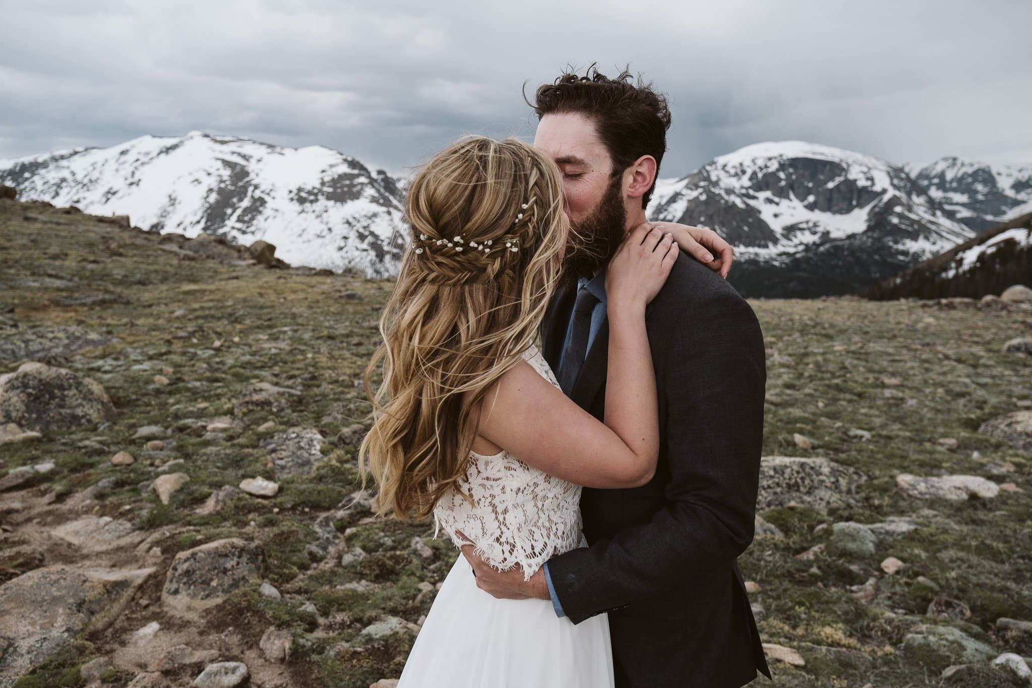 Rocky Mountain National Park Wedding And Elopement Guide