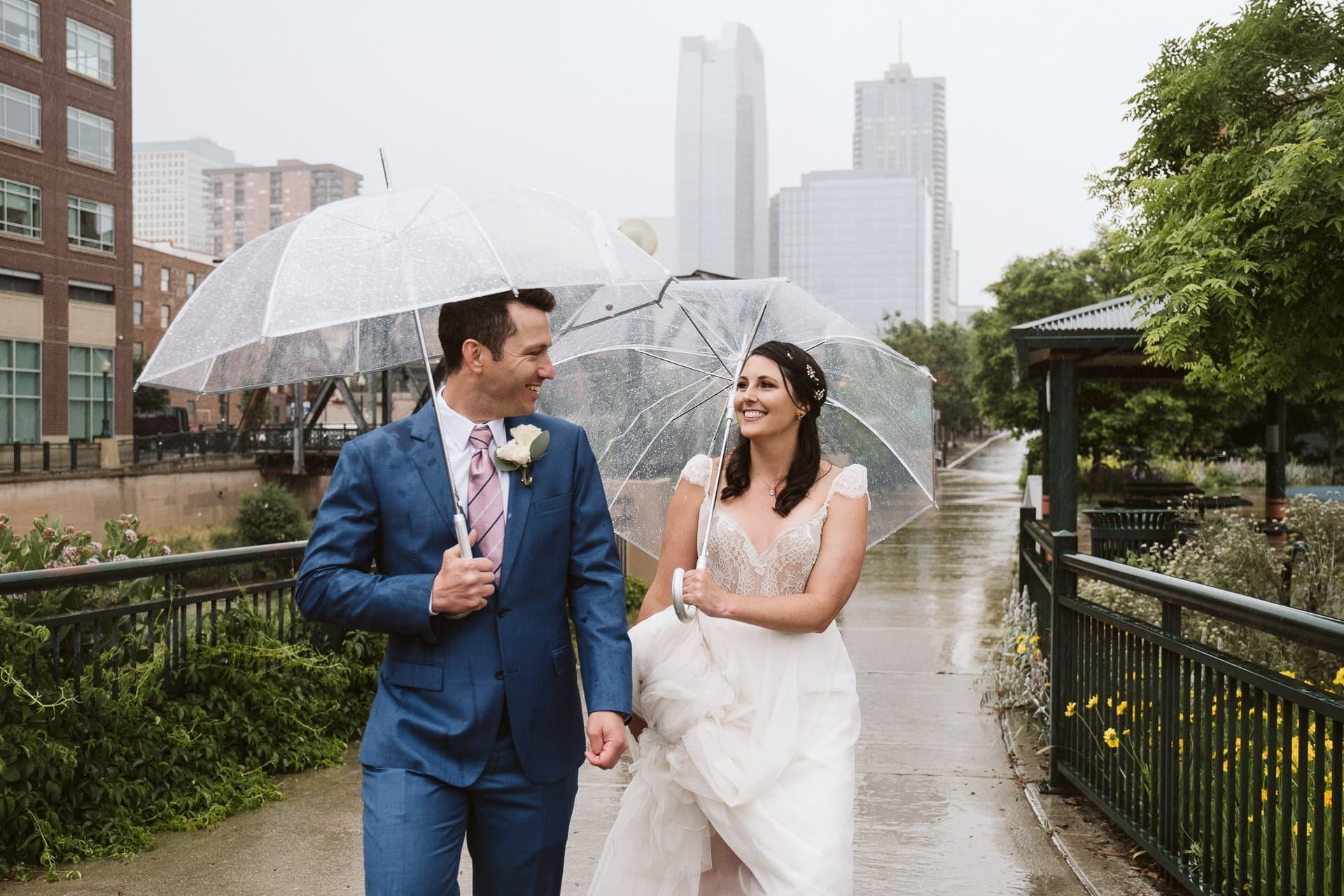 Chrissy + Mark's Coohills Wedding in Denver