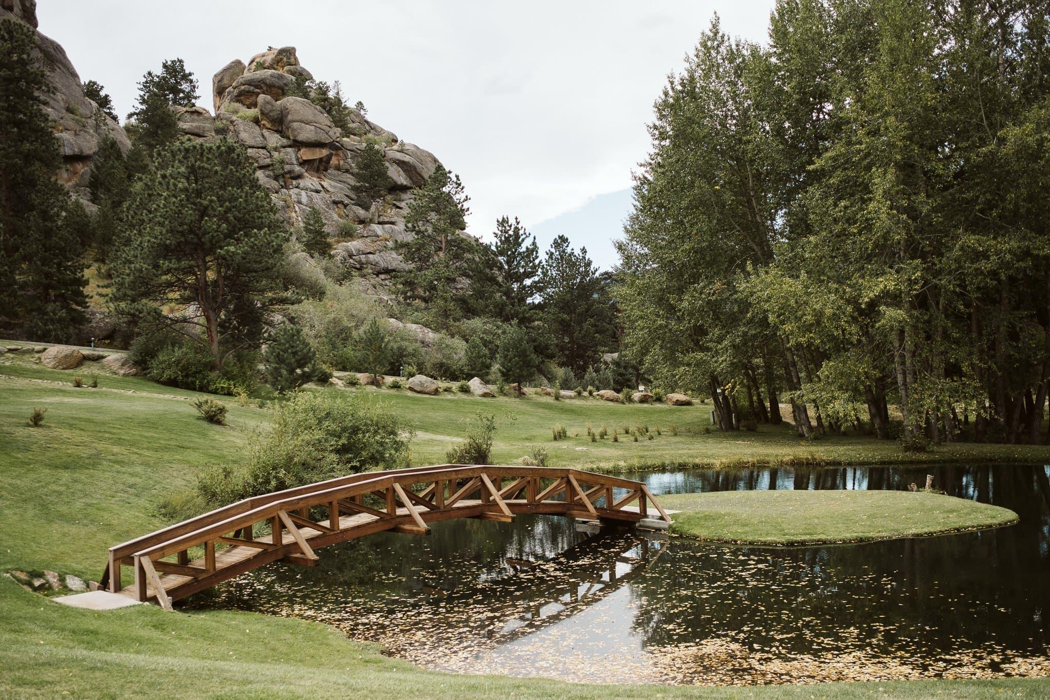 Black Canyon Inn, Estes Park wedding venue