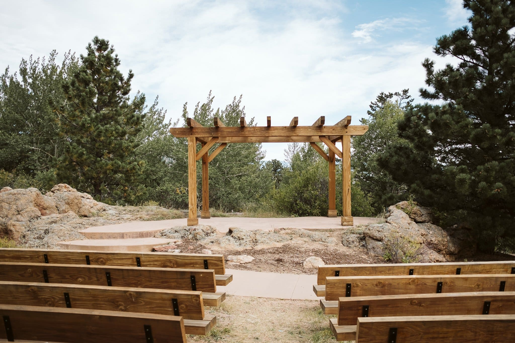 Twin Owls Steakhouse at Taharaa Mountain Lodge, Estes Park wedding venue