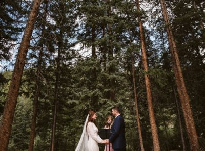 Rachel + Mike's Rivertree Lodge Wedding