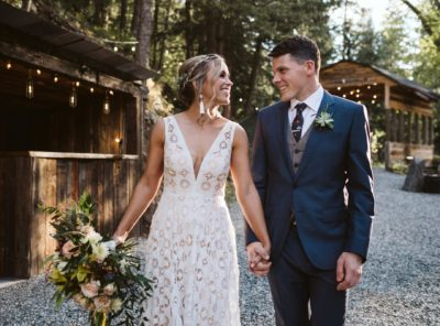 Heather + Kevin's Blackstone Rivers Ranch Wedding