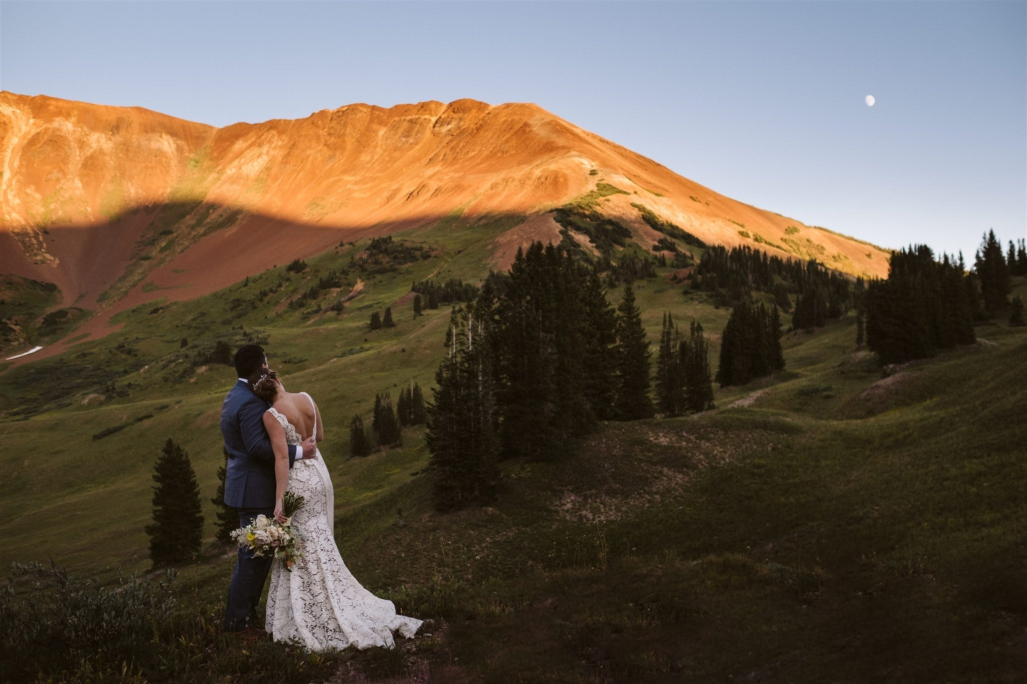 Crested Butte Elopement Guide