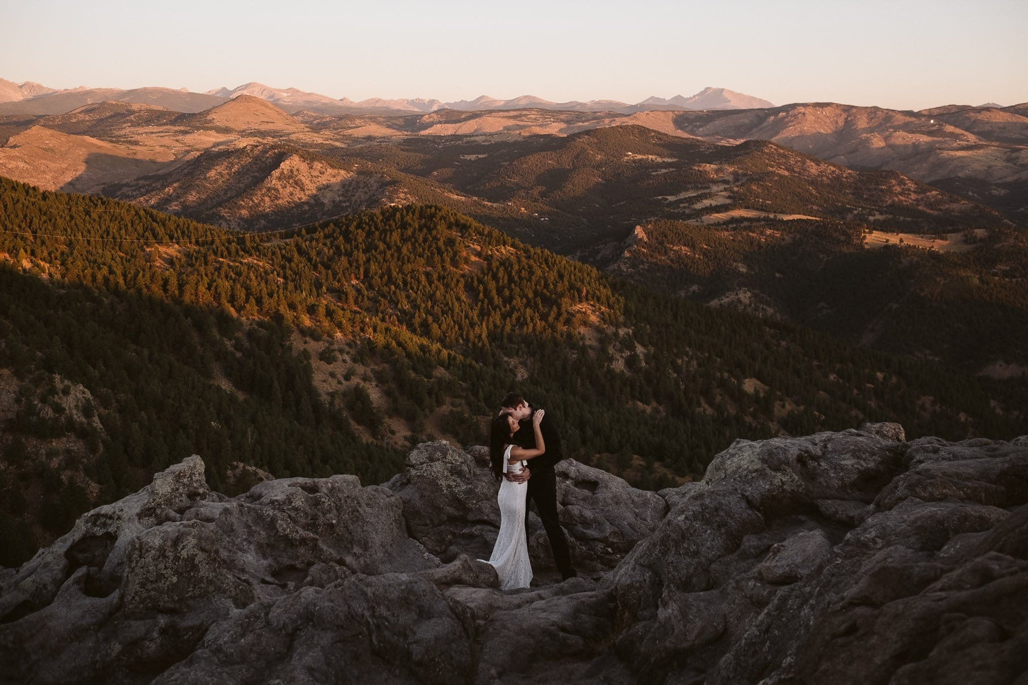 Boulder Elopement Guide