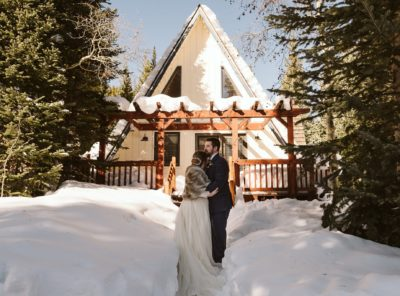 How to Plan an AirBnB Wedding or Elopement