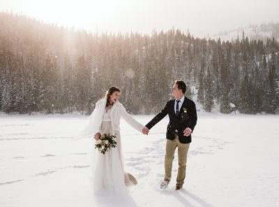Winter Elopement Guide