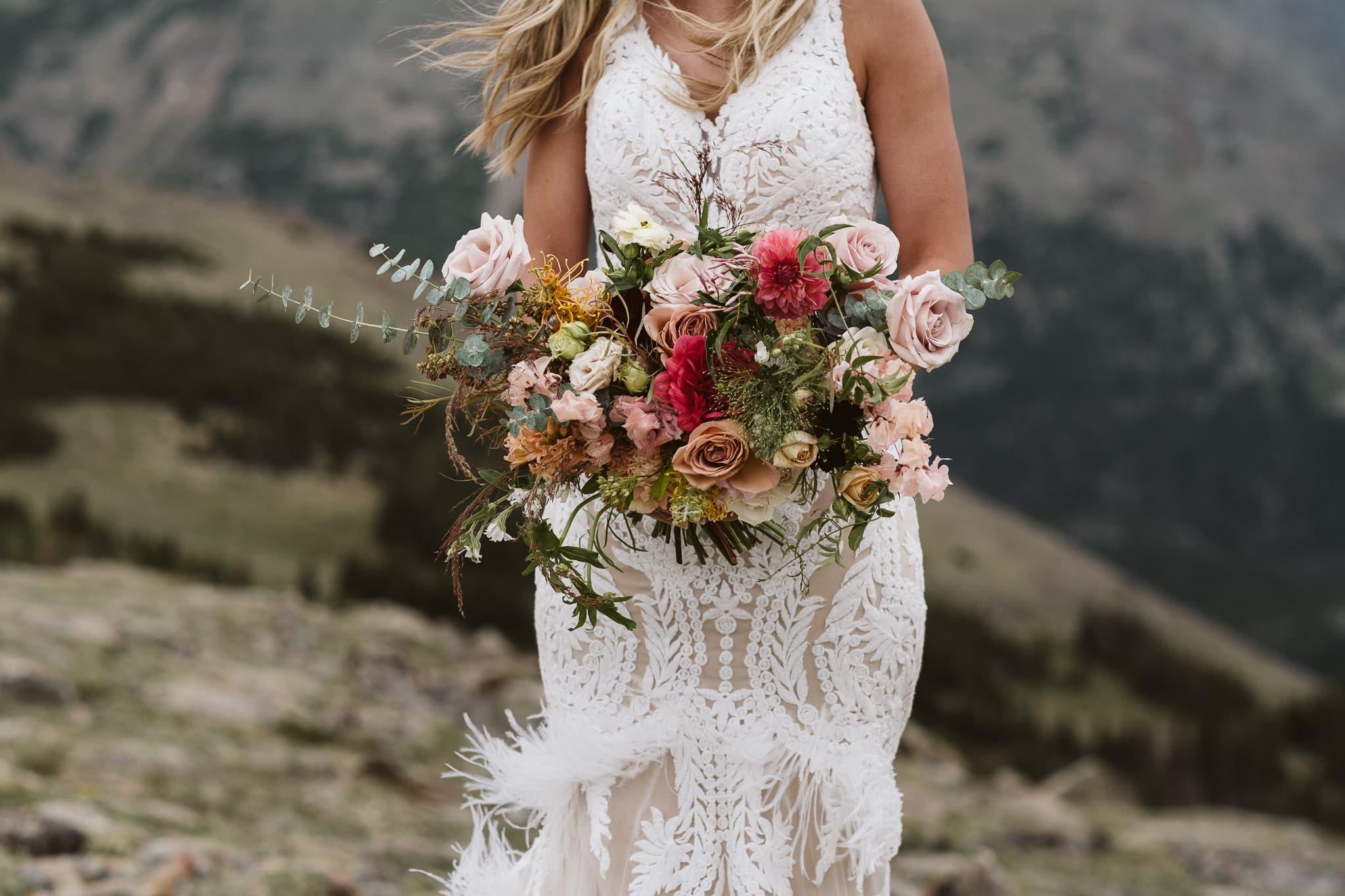 Bouquet by a florae