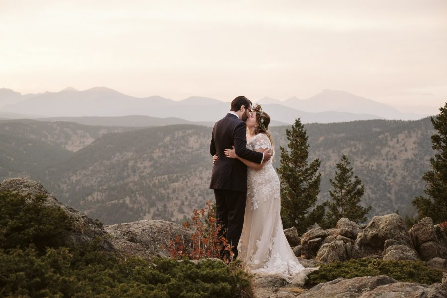 Boulder elopement locations