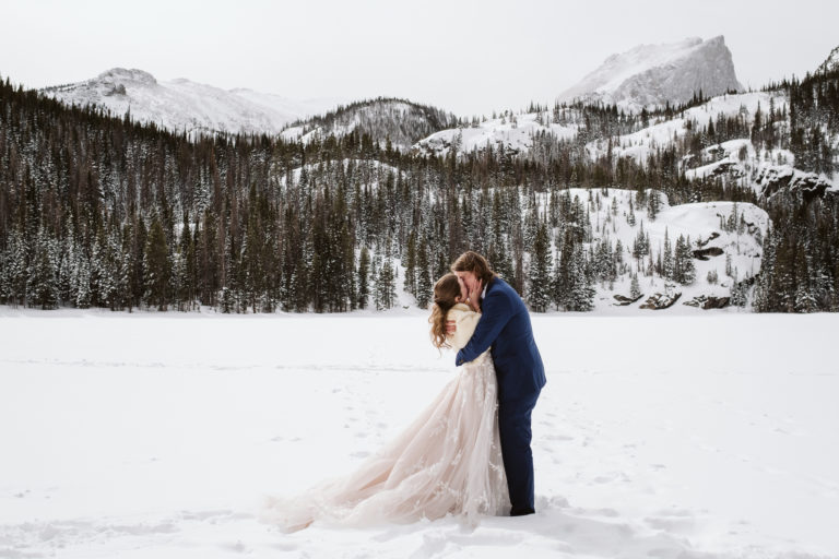Bear Lake Wedding and Elopement Guide